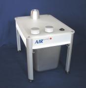 AKTION AIRmini 2.0 + Betriebsmittel für 12 Monate