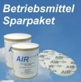 SPARPAKET AIRmini Betriebsmittel